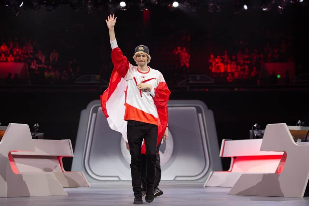 Overwatch World Cup Day One: Top Seeded Team U.S.A Eliminated, Canada Advances 3