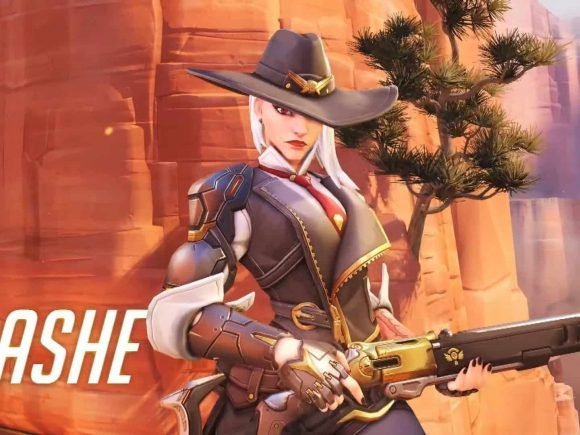 Overwatch's 29th Hero Revealed, Alongside Cinematic