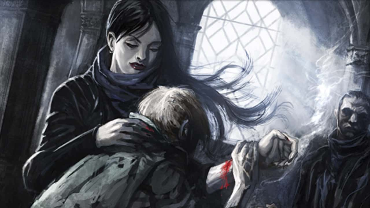 Paradox Interactive Pulls Chechnya Chapter From White Wolf's Vampire: The Masquerade