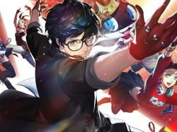 Persona 5: Dancing in Starlight (PS4) Review