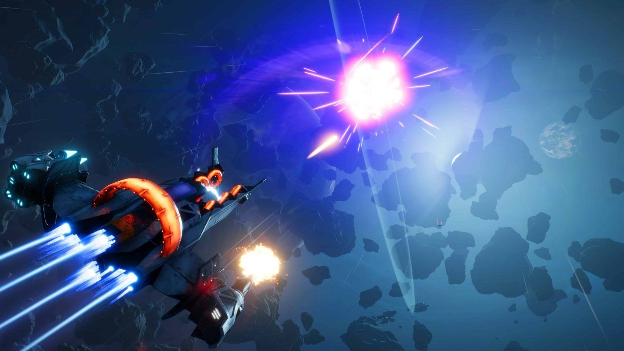 Pushing the Bounties of the Galaxy with Starlink 4