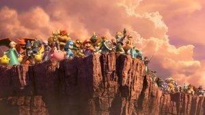 Smash Bros. Ultimate Story Mode Revealed Alongside New Fighters 1