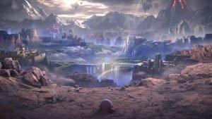 Smash Bros. Ultimate Story Mode Revealed Alongside New Fighters 2