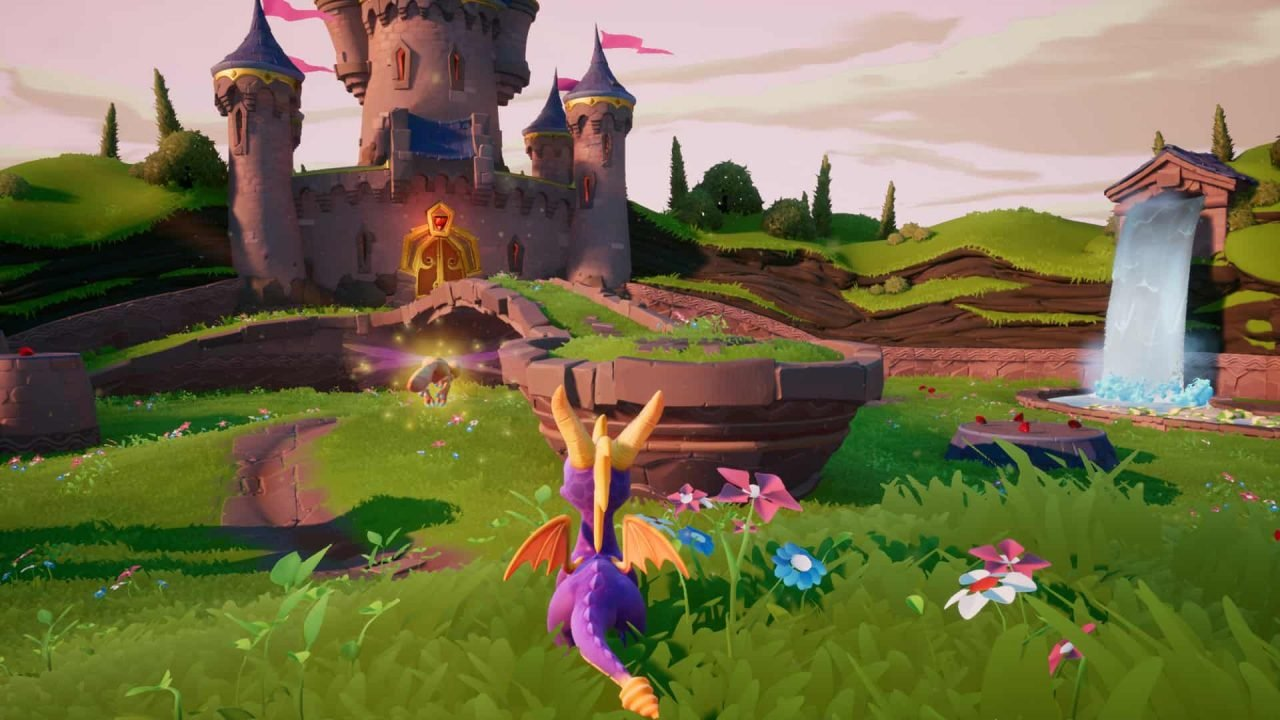 Spyro Reignited Trilogy (PS4) Review 2