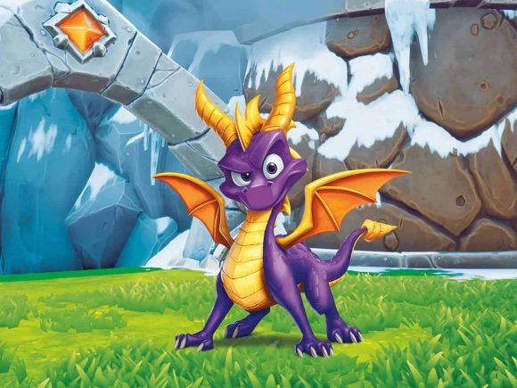 Spyro Reignited Trilogy (PS4) Review