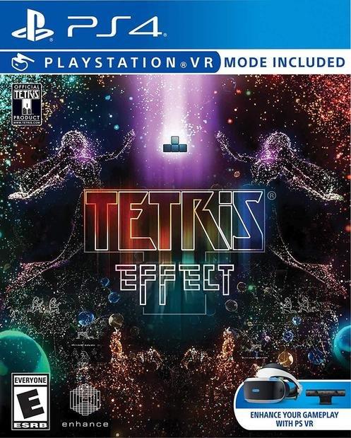 Tetris Effect (PS4) Review 4