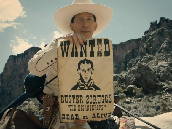The Ballad of Buster Scruggs Movie Review 1