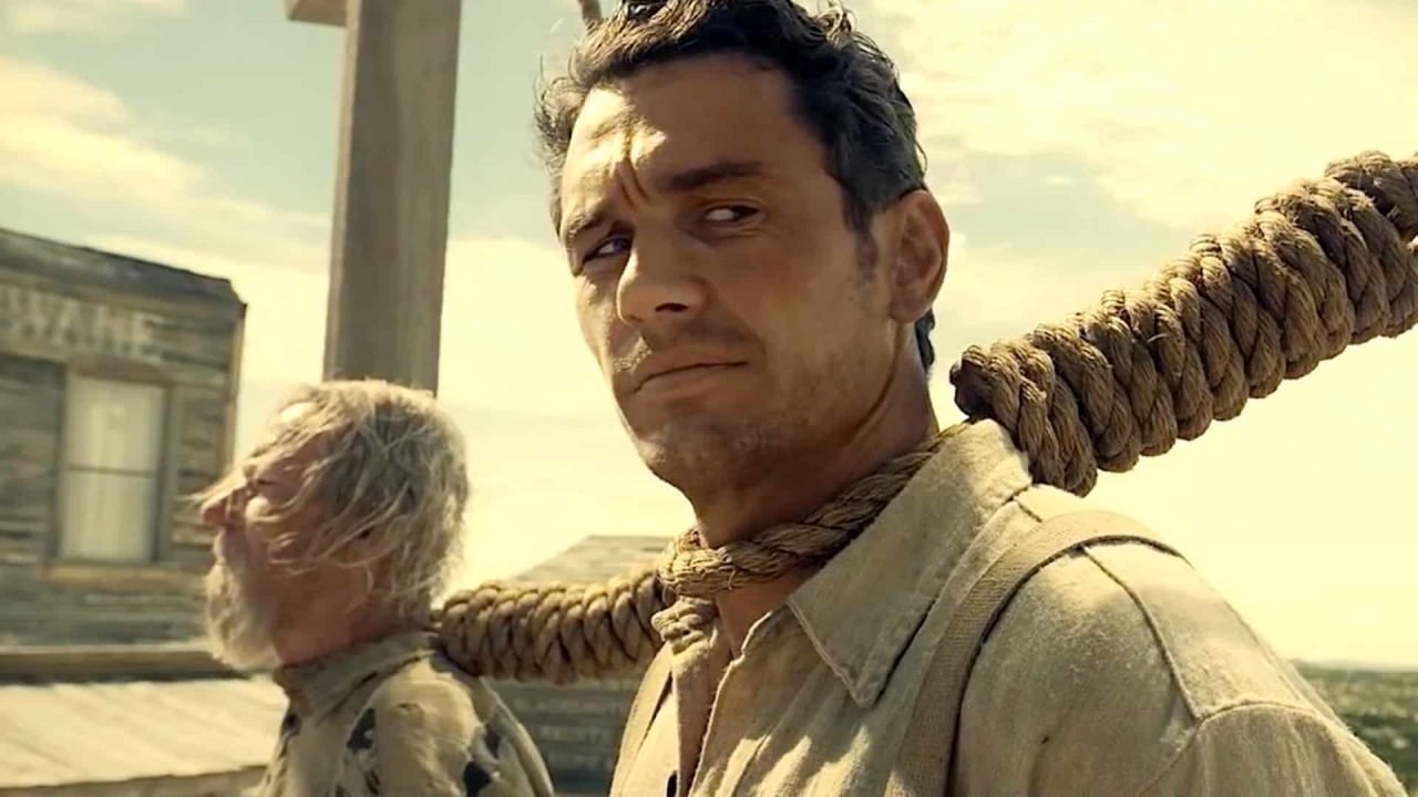 The Ballad Of Buster Scruggs Movie Review 2