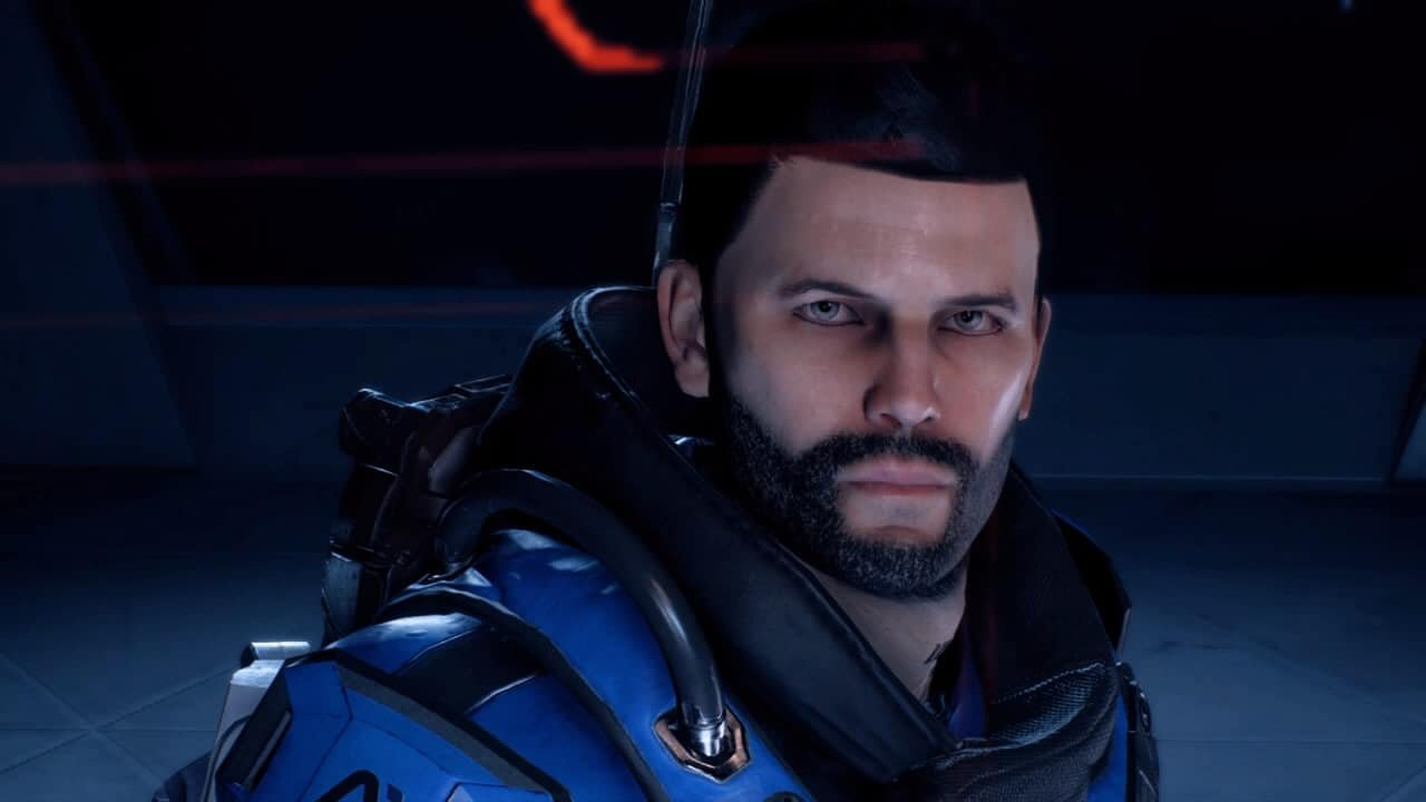 To Andromeda and Back: How Mass Effect's Choices Represent the Player's Worldview 1