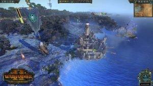 Total War: Warhammer II: Curse of the Vampire Coast 2