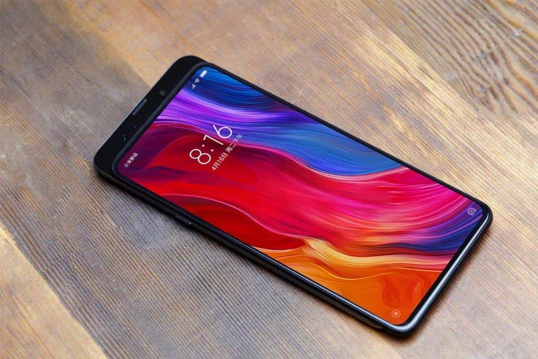 Xiaomi Mi Mix 3 Merges High Spec, Crazy Design and Low Price Yet Again