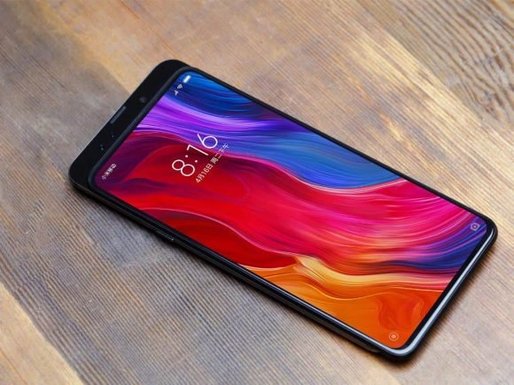 Xiaomi Mi Mix 3 Merges High Spec, Crazy Design and Low Price Yet Again