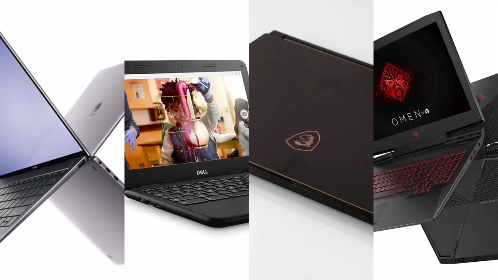 2018 Laptop Holiday Gift Guide 2
