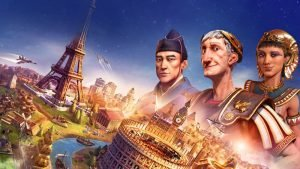 2K Announces Sid Meier's Civilization VI for Nintendo Switch
