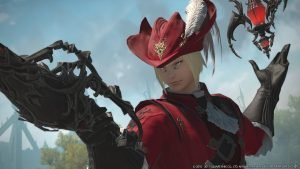 A NEW DAY DAWNS IN FINAL FANTASY XIV ONLINE ON JANUARY 30 WITH PATCH 4.2 LAUNCH