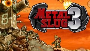 ACA NEOGEO METAL SLUG 3 AVAILABLE SOON ON PS4, XBOX ONE