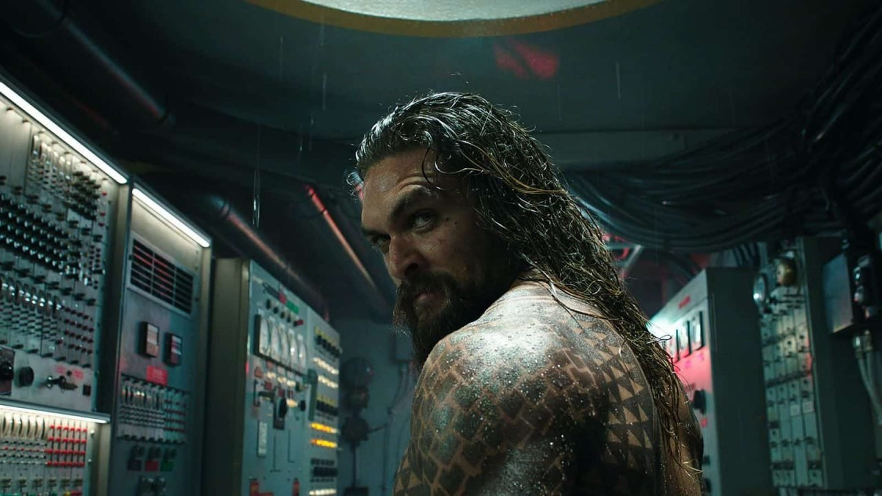 Aquaman (Movie) Review 1