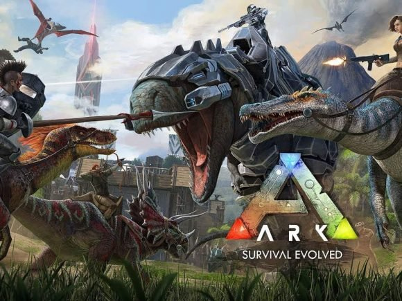 Ark: Survival Evolved Launches Today on Xbox One X