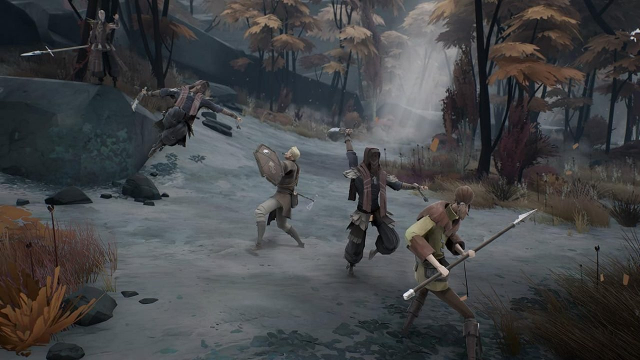 Ashen (Xbox One) Review 1