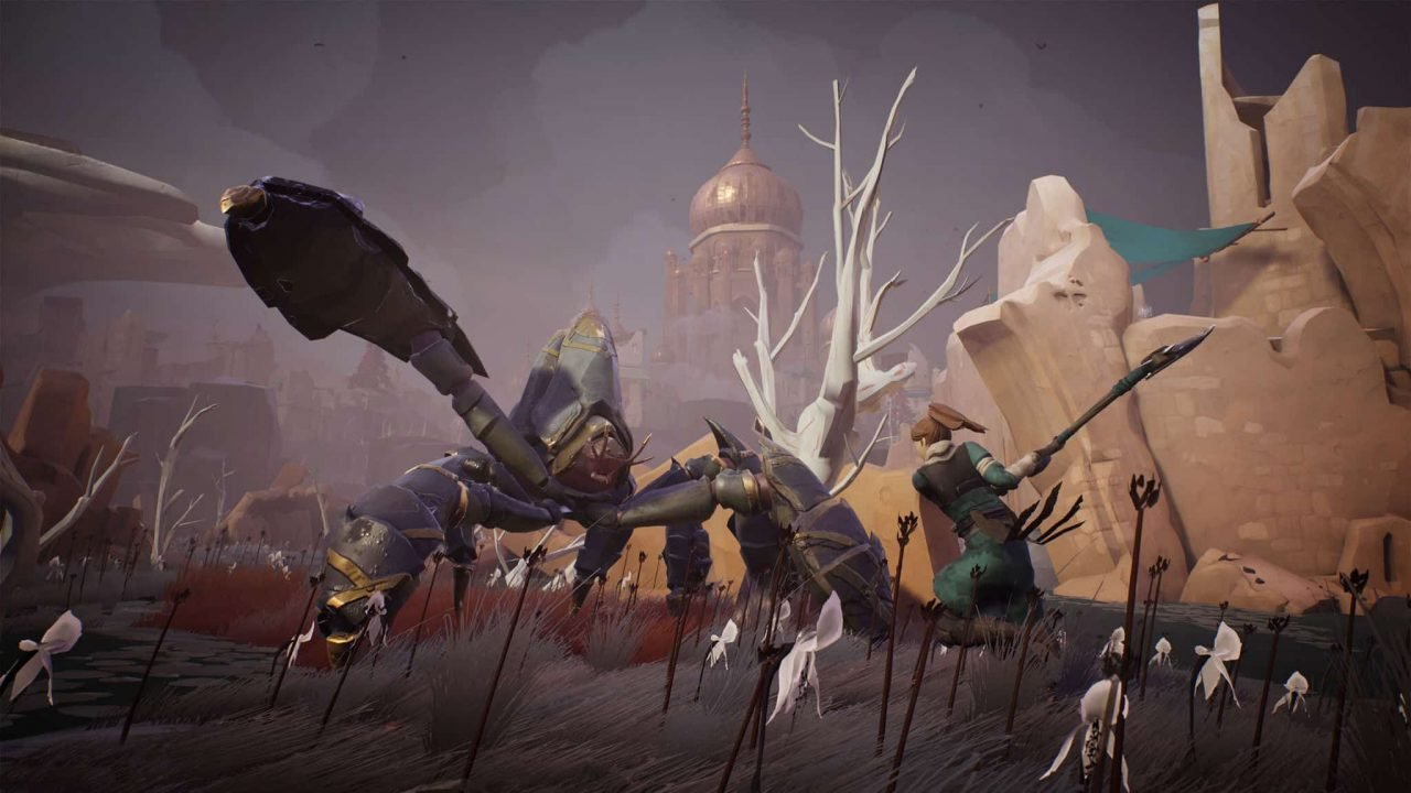 Ashen (Xbox One) Review 2