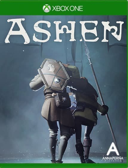 Ashen (Xbox One) Review 4