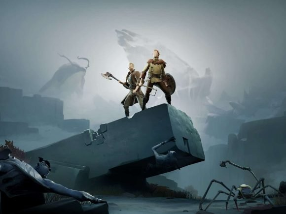 Ashen (Xbox One) Review