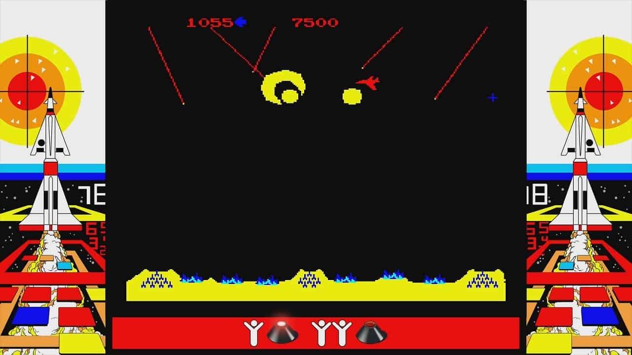Atari Flashback Classics (Switch) Review 1