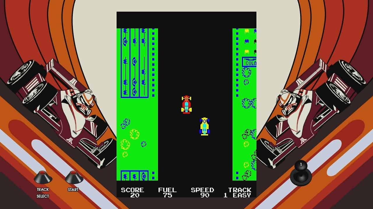 Atari Flashback Classics (Switch) Review 2