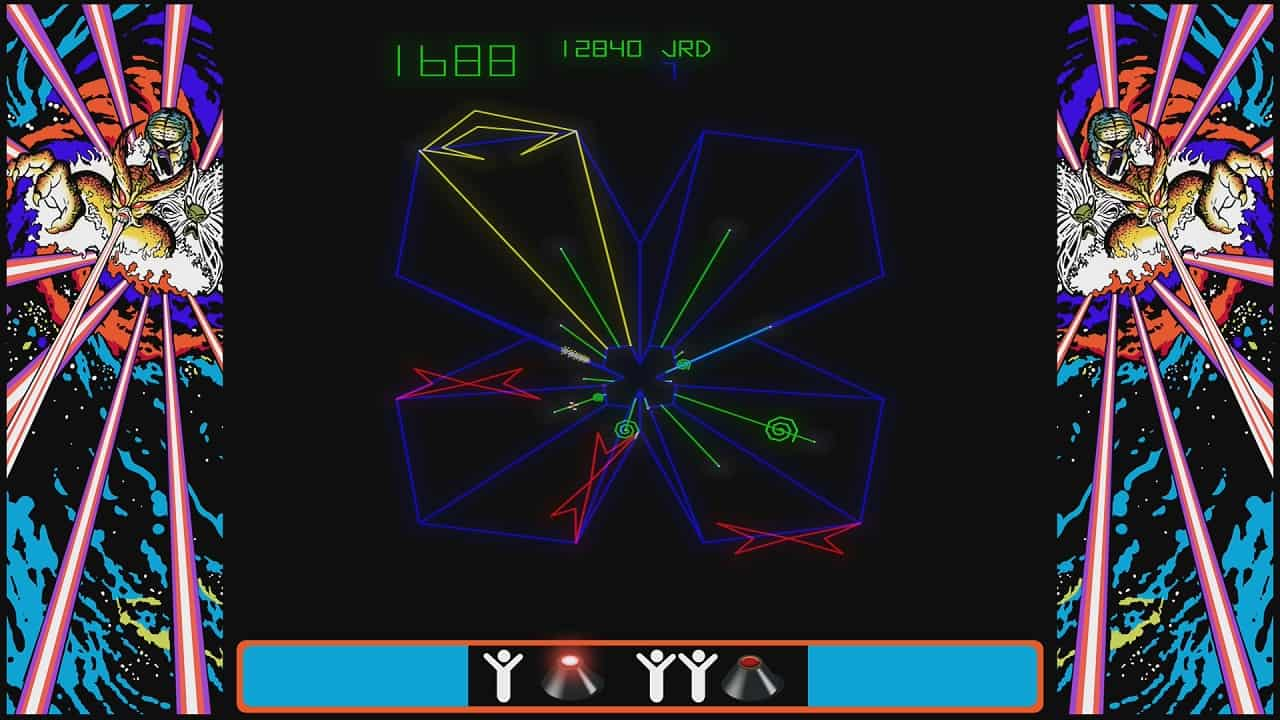 Atari Flashback Classics (Switch) Review 3