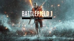 Battlefield 1 Turning Tides Details Revealed