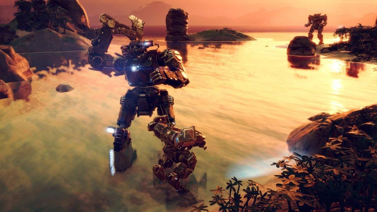 Battletech: Flashpoint (Pc) Review 2