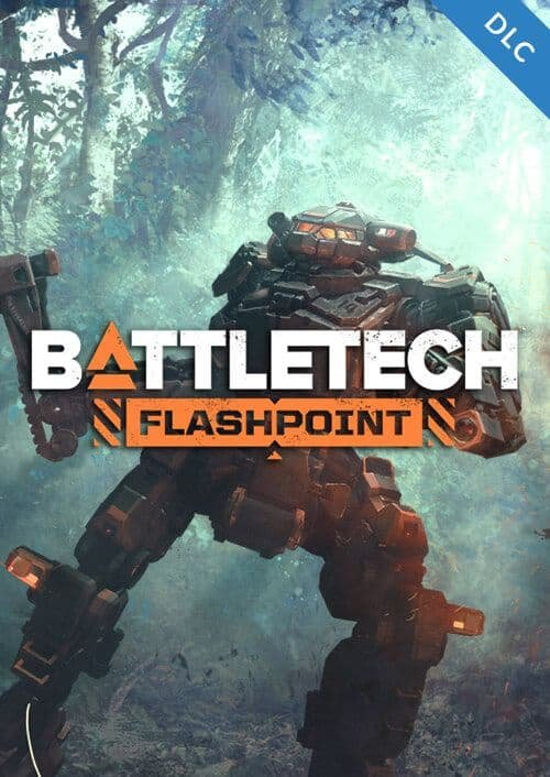 Battletech: Flashpoint (PC) Review 5
