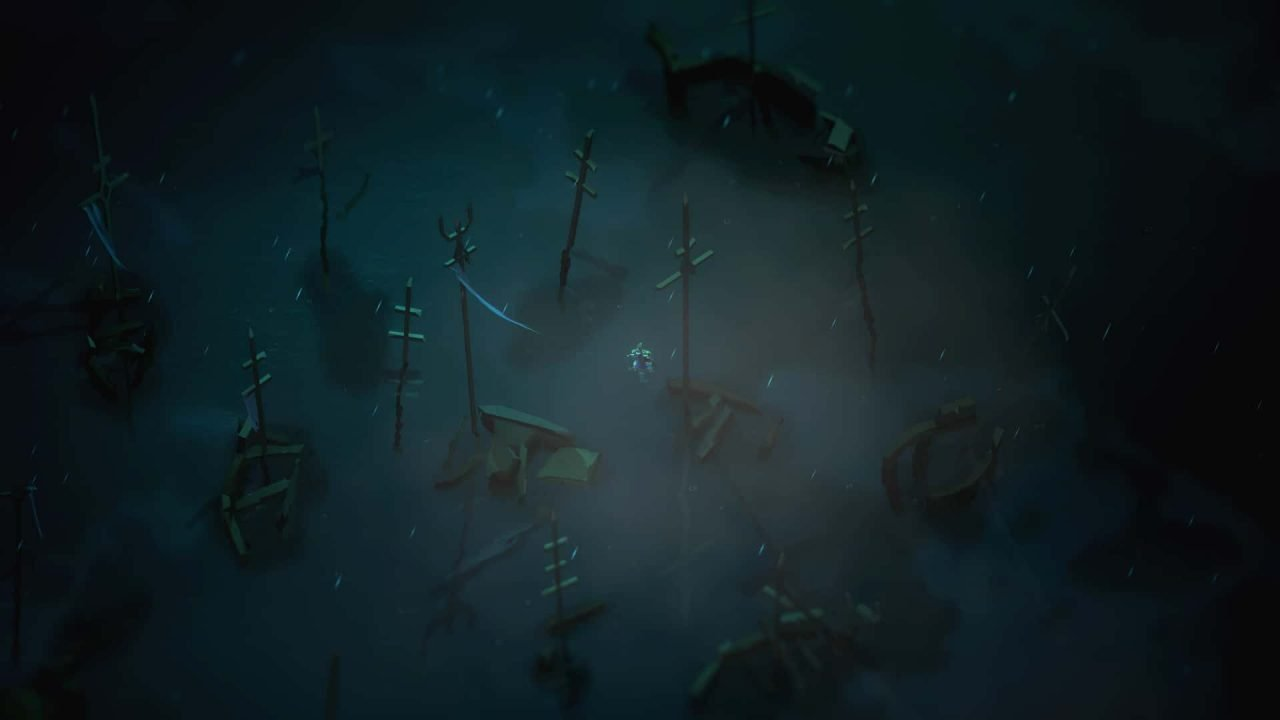Below (Xbox One) Review 2