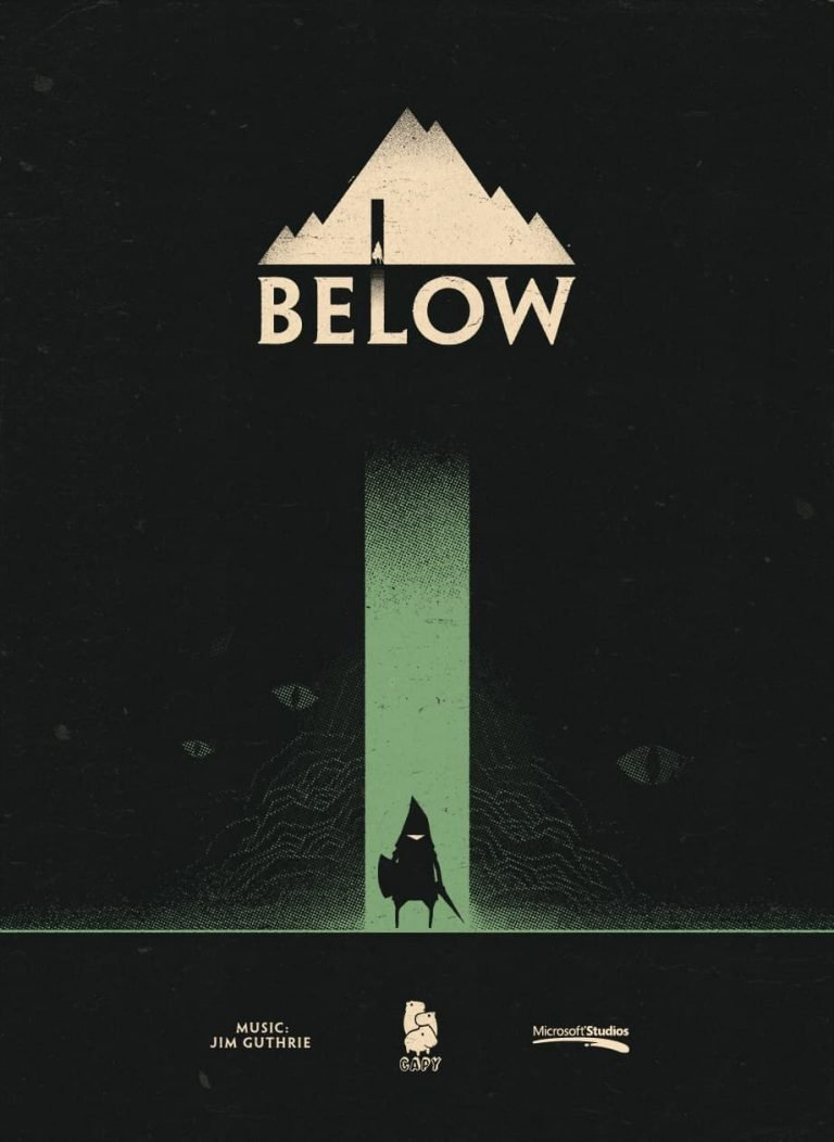Below (Xbox One) Review 5