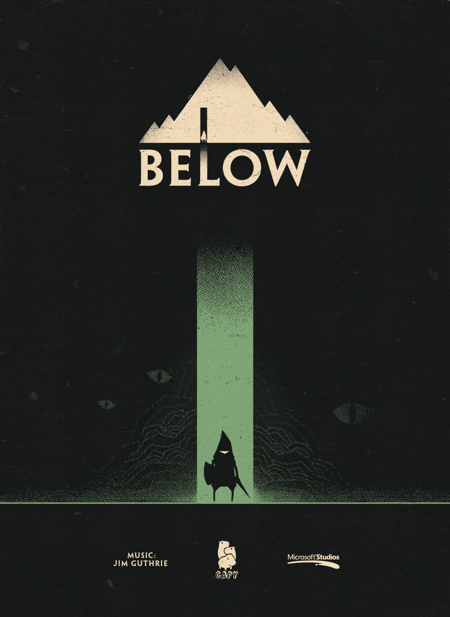Below (Xbox One) Review 6