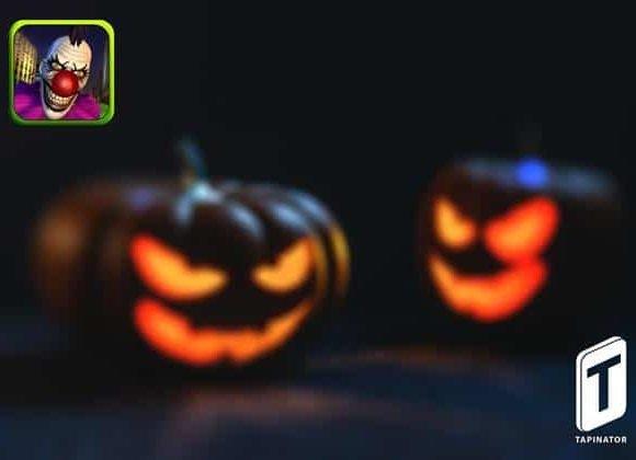 Clowns to Haunt Mobile Phones for Halloween 2017