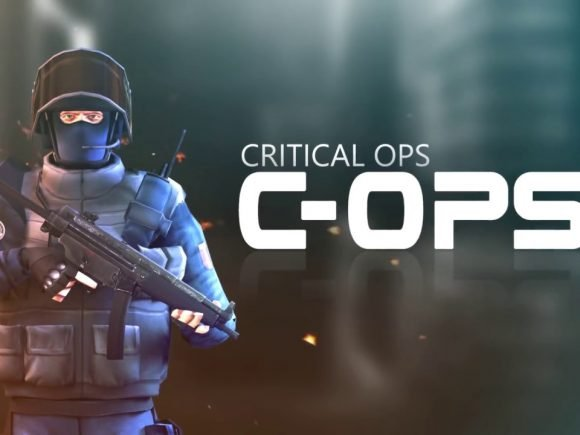 Critical Ops reached one million daily players