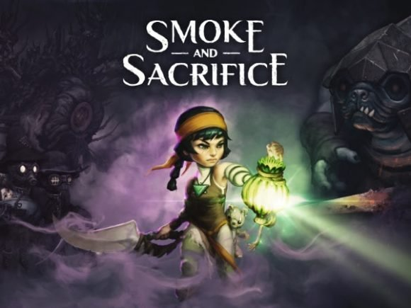 Curve Digital reveals survival RPG Smoke and Sacrifice