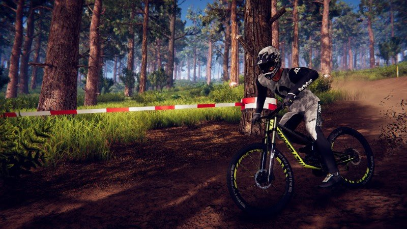 Descenders rides onto Steam on February 9