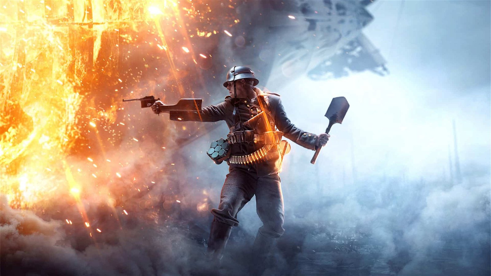 EA Announces November 20 Launch Date for Battlefield V; Updates Fiscal Year 2019 Expectations
