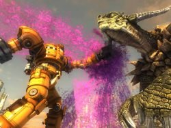 Earth Defense Force 5 (PS4) Review 11