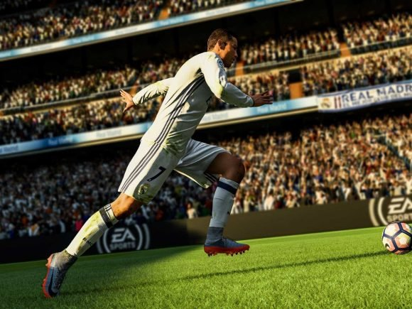 Electronic Arts and FIFA to Bring eSports to Millions Through the EA SPORTS FIFA 18 Global Series on the Road to the FIFA eWorld Cup 2018