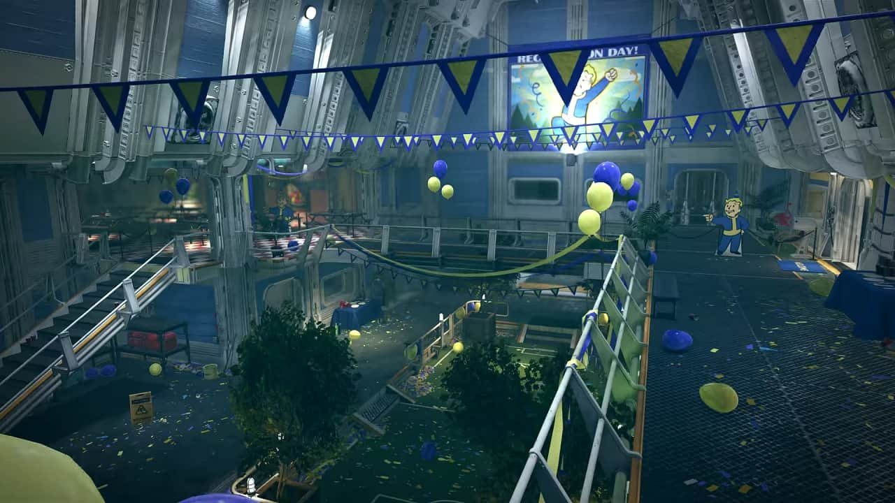 Fallout 76 Proves Loyal Support Doesn'T Always Help 3
