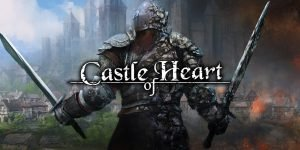 First Official Gameplay Video from Castle of Heart