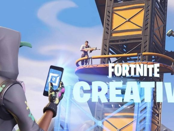 Fortnite Sandbox Mode Announced, New Skins Leak