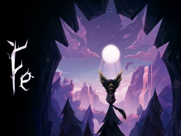 Glide, Jump, and Sing Your Way Through a Beautiful Forest with Fe, An EA Originals Title, Available Worldwide Today