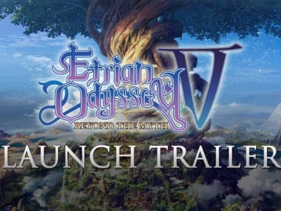 Glorious Riches and Dastardly Monsters Await in Etrian Odyssey V: Beyond the Myth