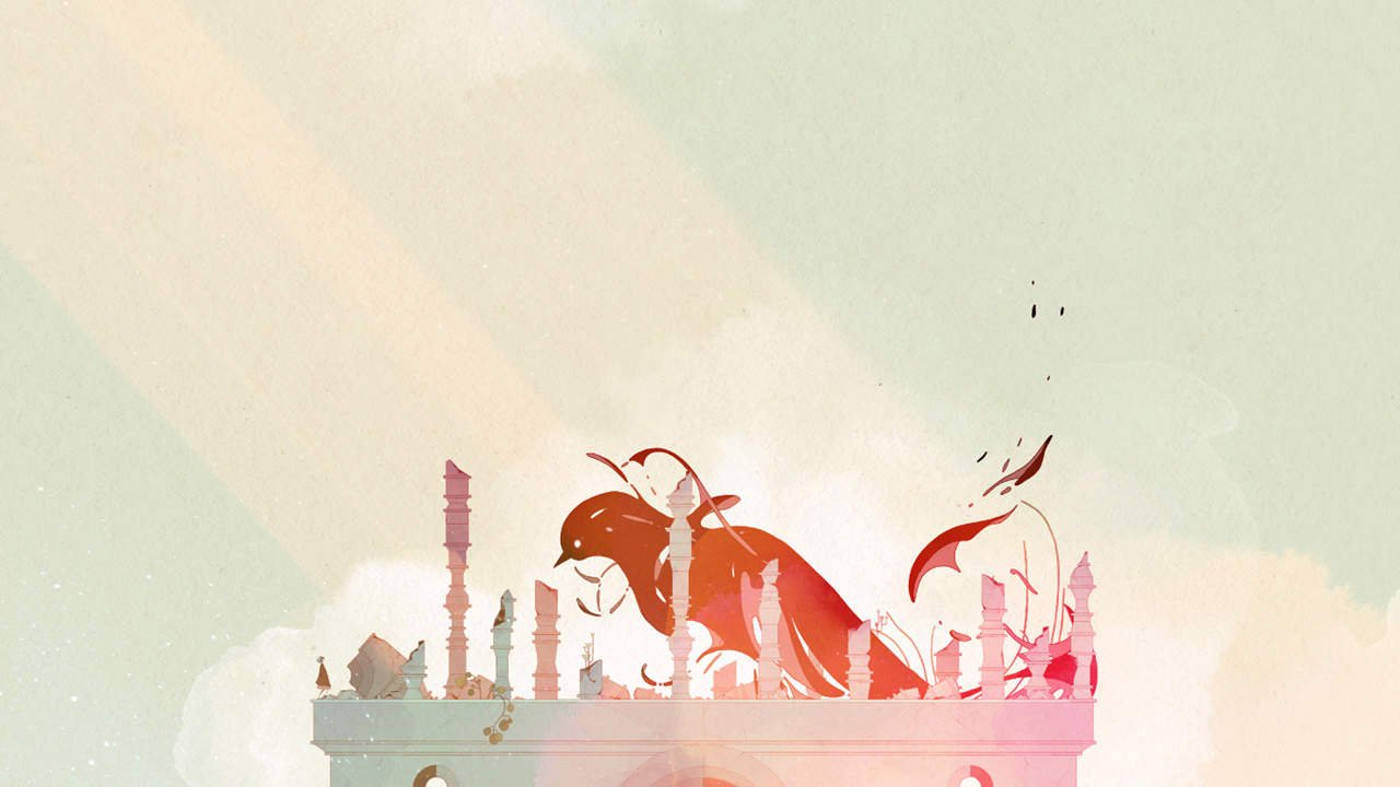 Gris (Switch) Review 5