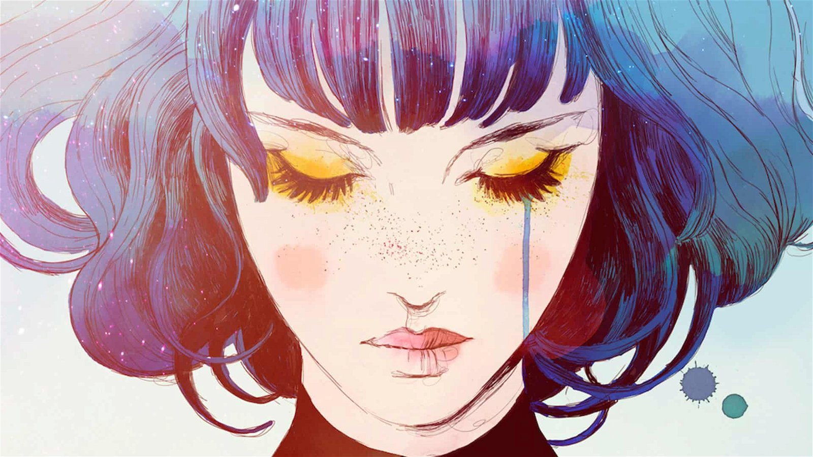 Gris (Switch) Review 1