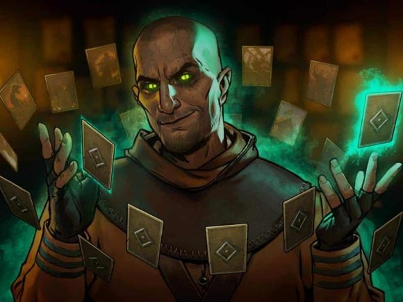 GWENT Challenger #4 winner revealed!